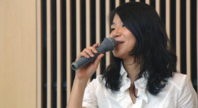 「女性がひとりで生きていくという選択がそもそも日本は出来ない社会なんです」:立命館大学准教授・丸山里美さんが語る「フィールドワーカーとして女性野宿者と出会い続けた日々」