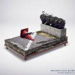 「ホームレスベッド」はこうして作られた~広告キャンペーンとして「貧困」を伝えること:オグルヴィ アートデレクター田付潤吉さんに聞く